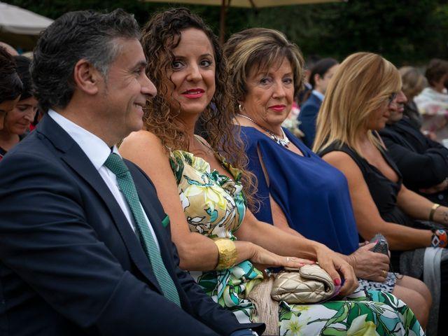La boda de Juan y Virginia en Gijón, Asturias 69