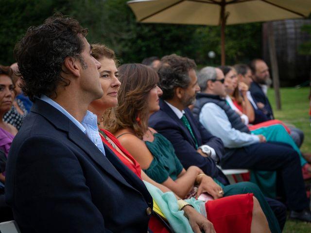 La boda de Juan y Virginia en Gijón, Asturias 70