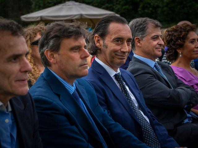 La boda de Juan y Virginia en Gijón, Asturias 71