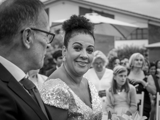 La boda de Juan y Virginia en Gijón, Asturias 74