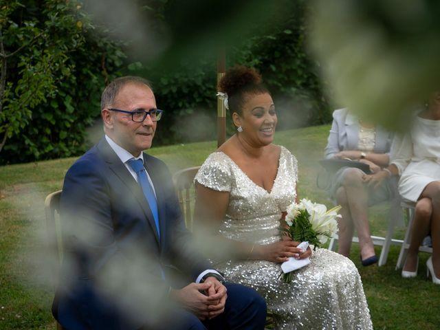 La boda de Juan y Virginia en Gijón, Asturias 77