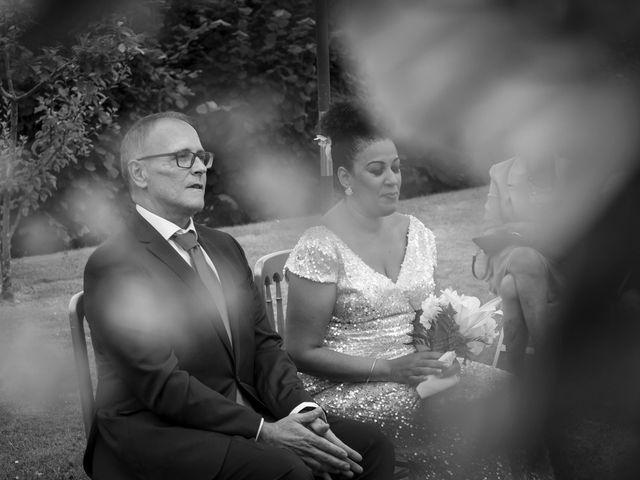La boda de Juan y Virginia en Gijón, Asturias 78