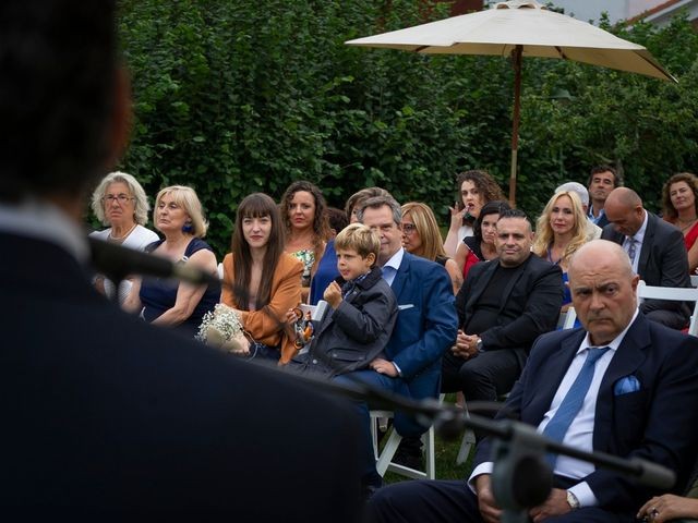 La boda de Juan y Virginia en Gijón, Asturias 79