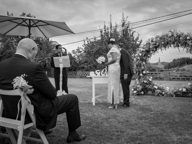 La boda de Juan y Virginia en Gijón, Asturias 87