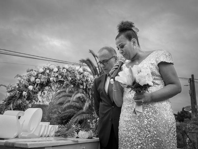 La boda de Juan y Virginia en Gijón, Asturias 89