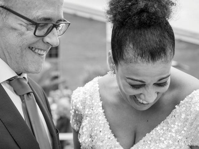 La boda de Juan y Virginia en Gijón, Asturias 101