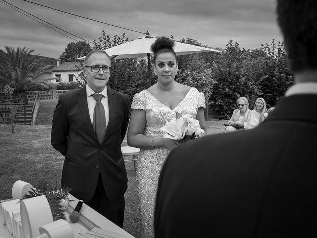 La boda de Juan y Virginia en Gijón, Asturias 103