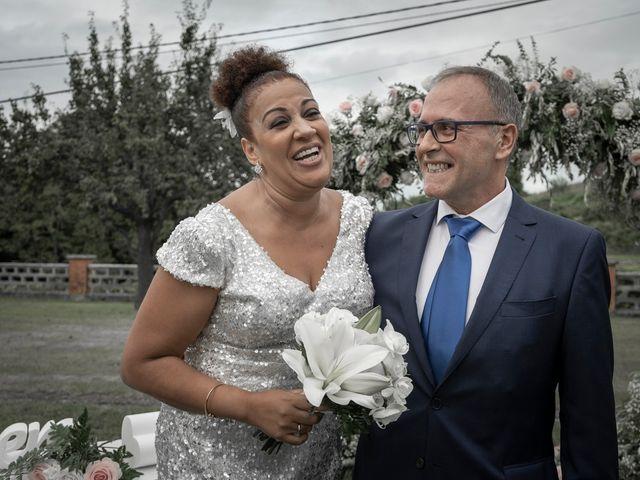 La boda de Juan y Virginia en Gijón, Asturias 106