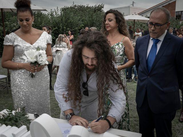 La boda de Juan y Virginia en Gijón, Asturias 109