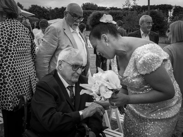 La boda de Juan y Virginia en Gijón, Asturias 113