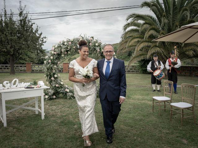 La boda de Juan y Virginia en Gijón, Asturias 114