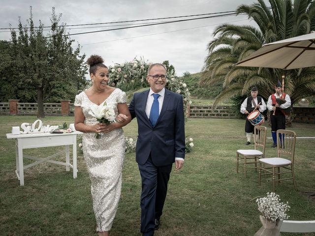 La boda de Juan y Virginia en Gijón, Asturias 115