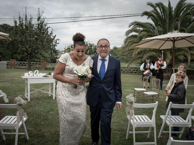 La boda de Juan y Virginia en Gijón, Asturias 117