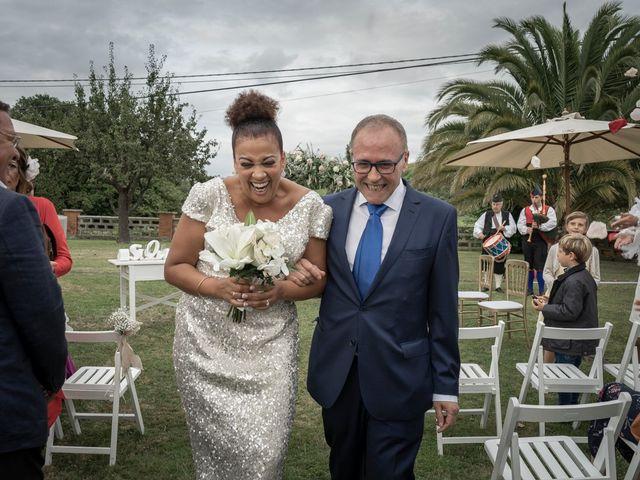 La boda de Juan y Virginia en Gijón, Asturias 119