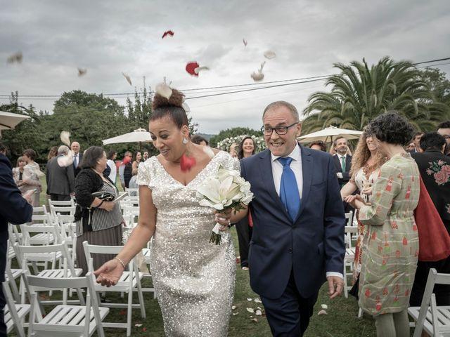 La boda de Juan y Virginia en Gijón, Asturias 120