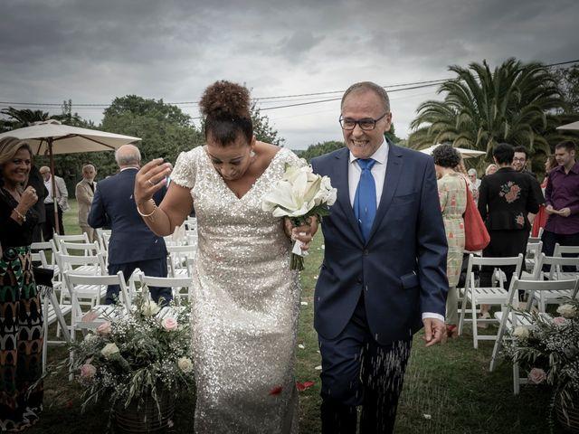 La boda de Juan y Virginia en Gijón, Asturias 122