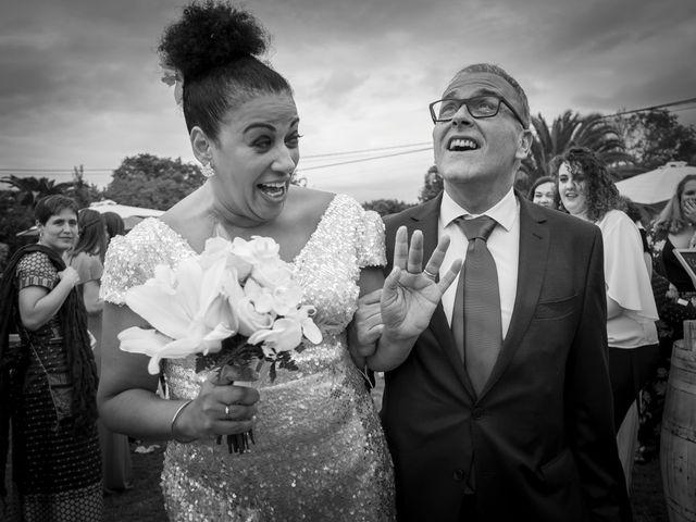 La boda de Juan y Virginia en Gijón, Asturias 124