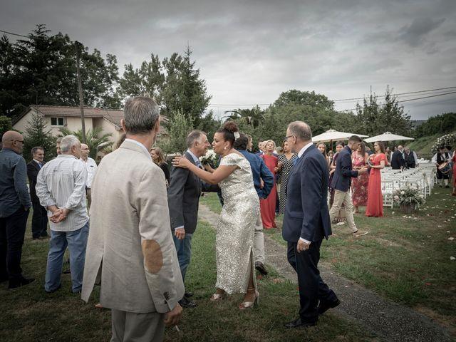 La boda de Juan y Virginia en Gijón, Asturias 125