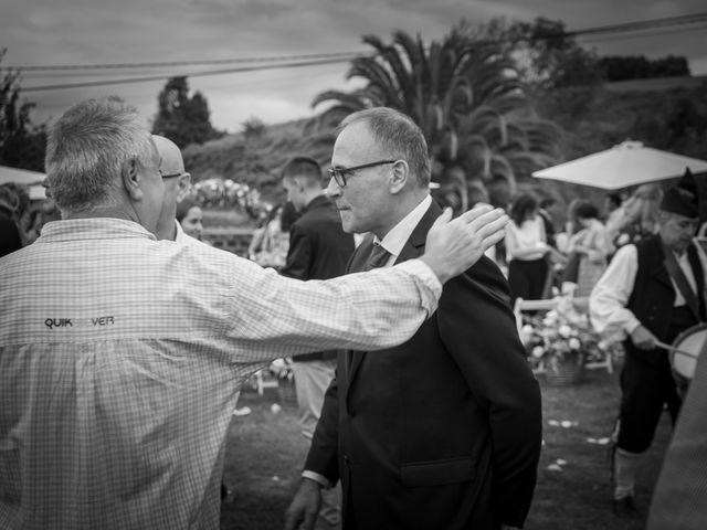 La boda de Juan y Virginia en Gijón, Asturias 127
