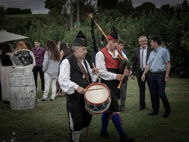 La boda de Juan y Virginia en Gijón, Asturias 128