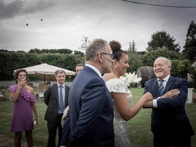 La boda de Juan y Virginia en Gijón, Asturias 131