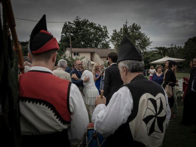 La boda de Juan y Virginia en Gijón, Asturias 132