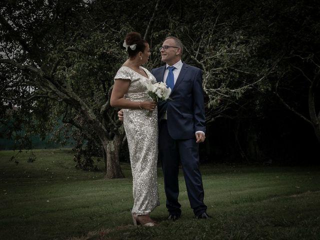 La boda de Juan y Virginia en Gijón, Asturias 135
