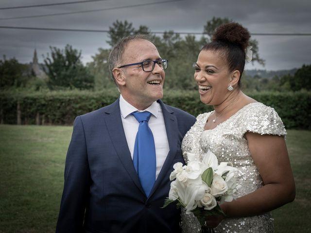 La boda de Juan y Virginia en Gijón, Asturias 138