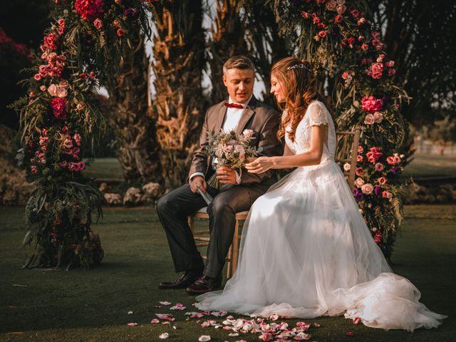 La boda de Ivo y Débora en Alacant/alicante, Alicante 26