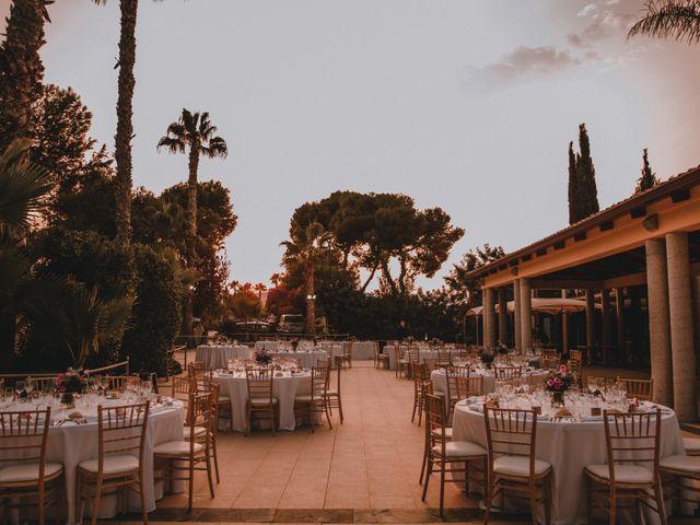 La boda de Ivo y Débora en Alacant/alicante, Alicante 32