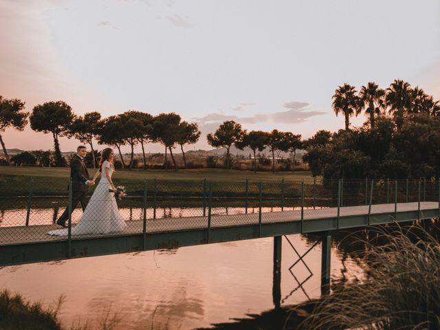 La boda de Ivo y Débora en Alacant/alicante, Alicante 33