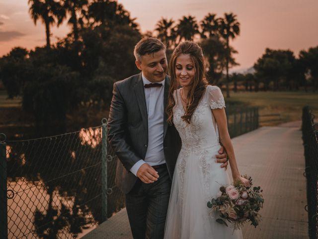 La boda de Ivo y Débora en Alacant/alicante, Alicante 35