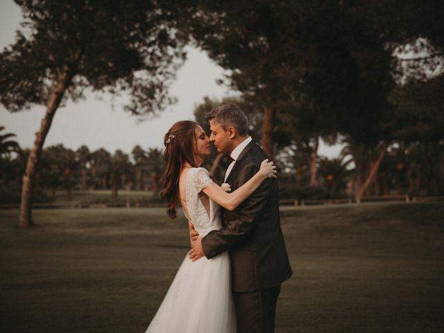La boda de Débora y Ivo
