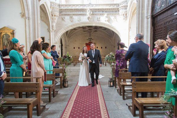 La boda de Rubén y Patricia en Toledo, Toledo 48