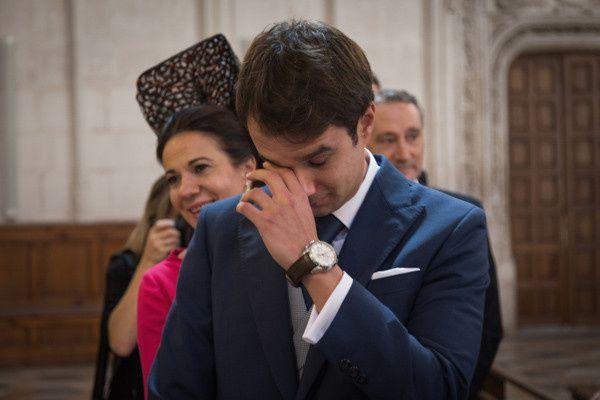 La boda de Rubén y Patricia en Toledo, Toledo 23