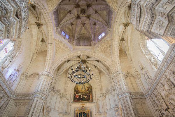 La boda de Rubén y Patricia en Toledo, Toledo 22