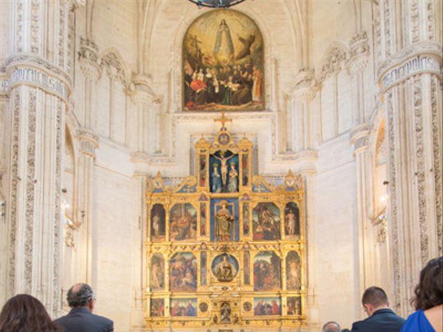 La boda de Rubén y Patricia en Toledo, Toledo 21