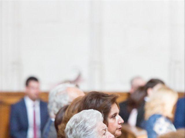 La boda de Rubén y Patricia en Toledo, Toledo 18