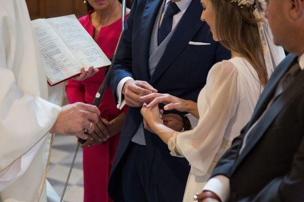 La boda de Rubén y Patricia en Toledo, Toledo 24