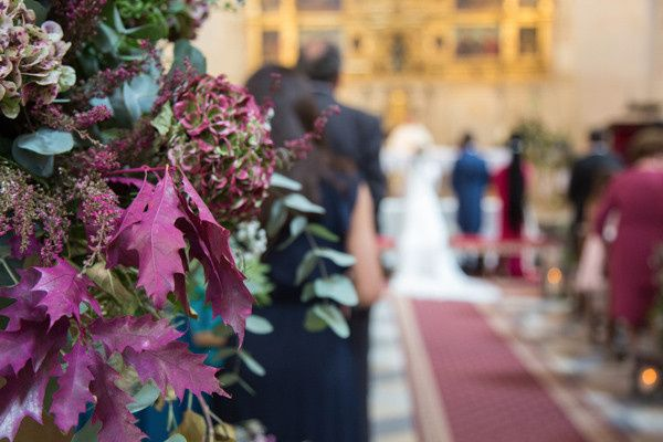 La boda de Rubén y Patricia en Toledo, Toledo 14