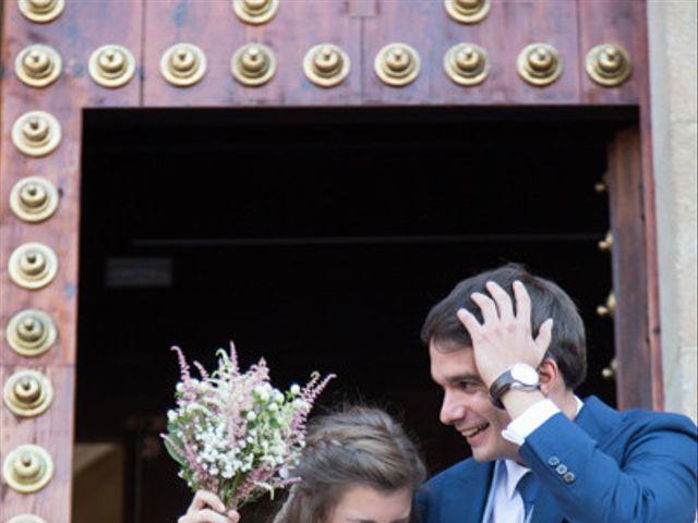 La boda de Rubén y Patricia en Toledo, Toledo 34