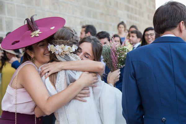 La boda de Rubén y Patricia en Toledo, Toledo 32