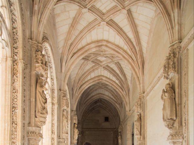 La boda de Rubén y Patricia en Toledo, Toledo 38