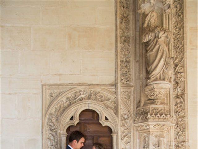 La boda de Rubén y Patricia en Toledo, Toledo 47