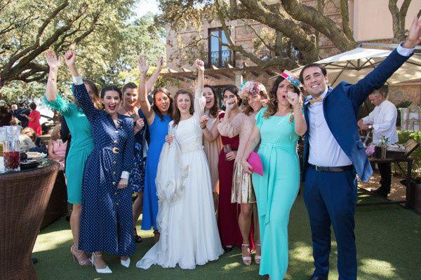 La boda de Rubén y Patricia en Toledo, Toledo 3