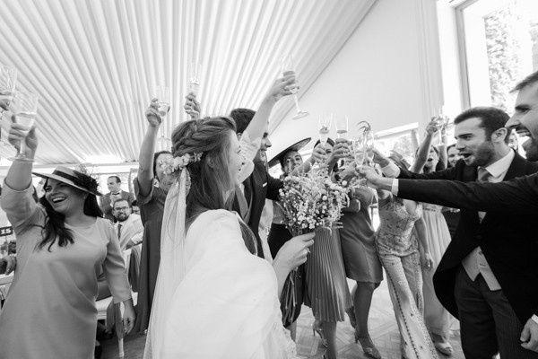 La boda de Rubén y Patricia en Toledo, Toledo 72