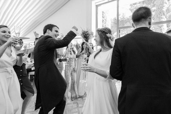La boda de Rubén y Patricia en Toledo, Toledo 69