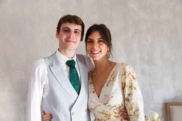 La boda de Rubén y Patricia en Toledo, Toledo 81