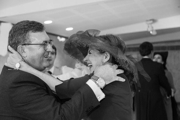 La boda de Rubén y Patricia en Toledo, Toledo 87