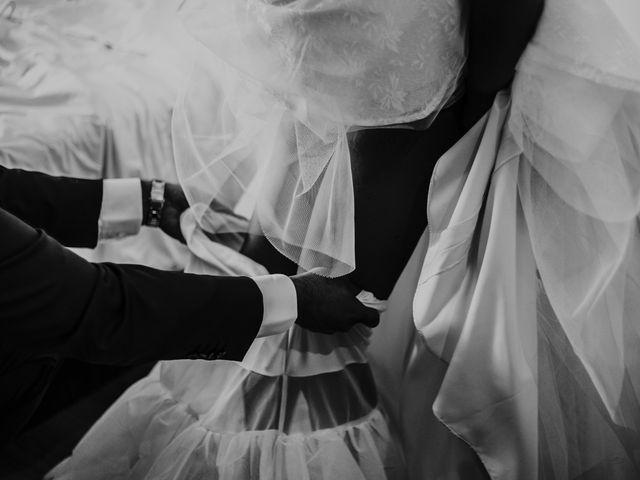 La boda de Saúl y Diana en Telde, Las Palmas 27